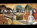 EX NOCTIS LUX 16 Das Volk Israel Die Entlarvung eines großen Schwindels
