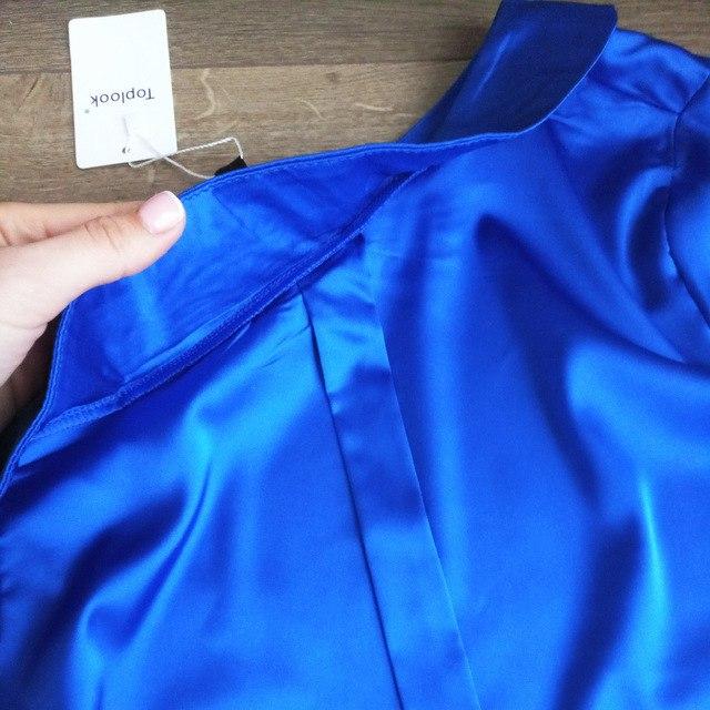 Шикарная блузка Toplook