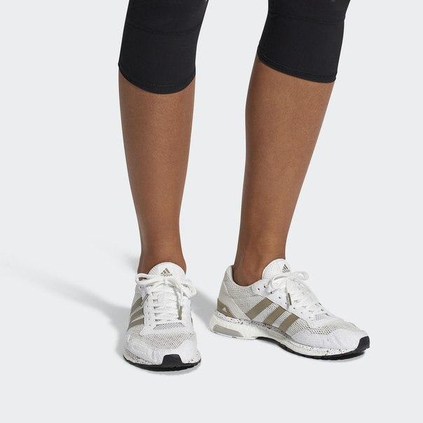 Кроссовки для бега adizero Adios 3