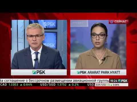 Александра Суслина, выступление на рбк-тв 07.10.2016