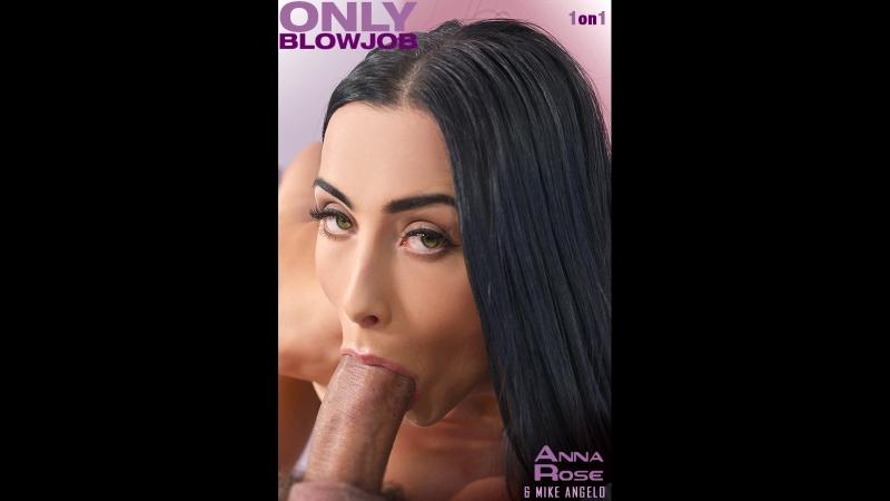 Делает массаж ртом Anna Rose Masseuse Dick HD porno 69, Anal gape Ball licking, Blowjob, Cum