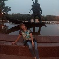Галинка Семёнова