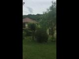 В Аквамарине благодать!!!Туапсе,Пляхо,Природа и погода!
