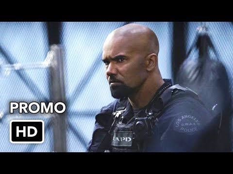 S.W.A.T. 1x17 Promo Armory (HD)