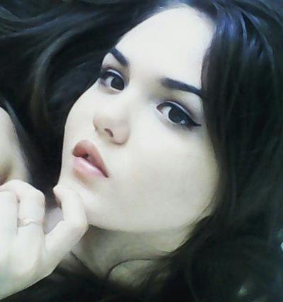 Аделия Каюпова