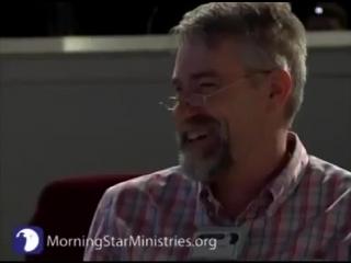 Религиозный дух в Церкви- Рик Джойнер