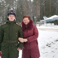Анкета Наталья путилова