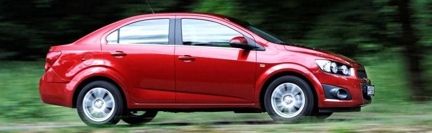 В Россию возвращаются «бюджетные» модели Chevrolet