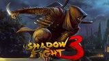 Shadow Fight 3 (БОЙ С ТЕНЬЮ 3) ПРОХОЖДЕНИЕ - МОЩНАЯ ПИКА