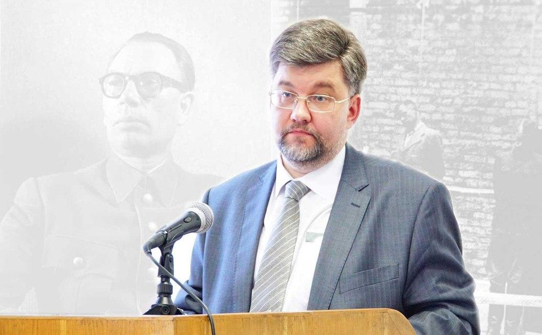 """Историк Кирилл Александров: """"Никакая диссертация не должна служить воспитанию патриотизма"""""""