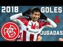 Edison Flores ► Skills - Mejores Jugadas y Goles ● Aalborg BK 2018