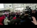 Как в Волоколамске приняли главу района