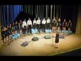 Euphoria - Loreen - acapella cover by Skupina Sled (live)