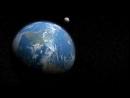 Роберт Монро - Космический корабль НЛО возле Луны