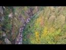 Turkey.Home - Turkeys Black Sea Mountains - From the Air