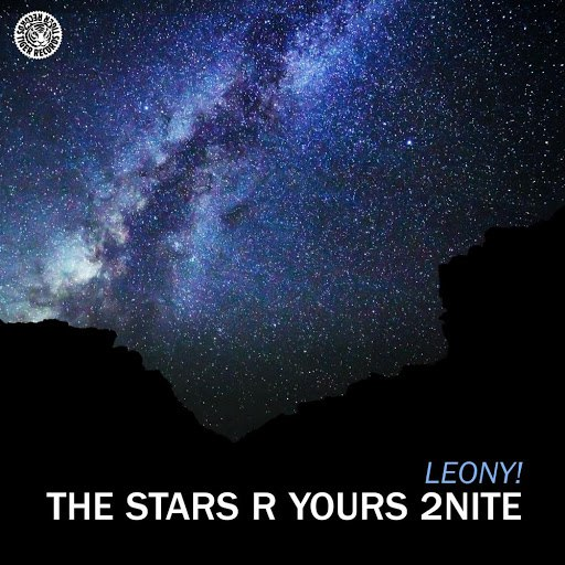 Leony! альбом The Stars R Yours 2Nite