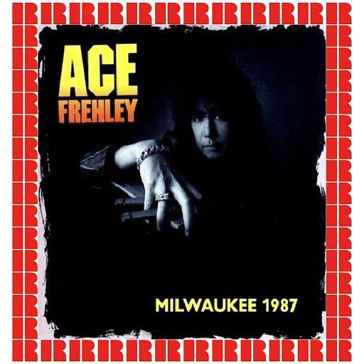 Ace Frehley альбом Milwaukee Summerfest Live 1987