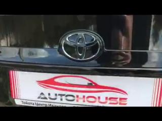 Black Panter-Camry Toyota