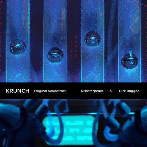 Disasterpeace альбом KRUNCH