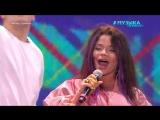Бьянка - Мысли в нотах Музыка XIX Всемирный фестиваль молодёжи и студентов в Лужниках