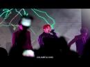 [VK][171209] MONSTA X - Dramarama @ Cheer up for you Concert