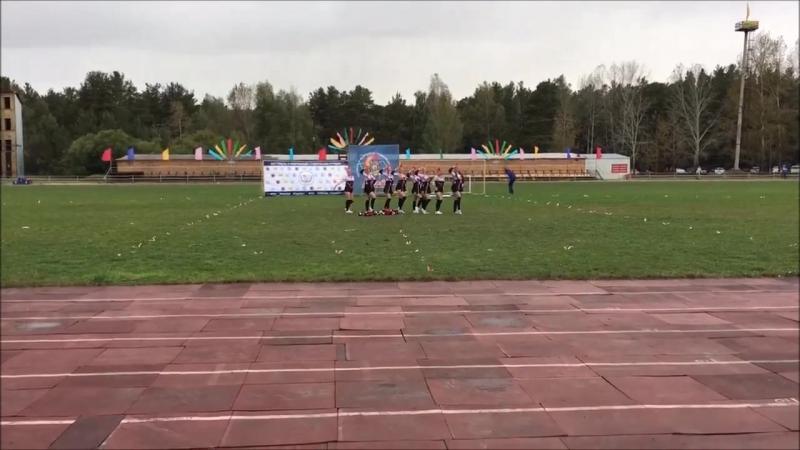 МСПО СОЮЗ - Чер-денс Стюардессы МСПО СОЮЗ