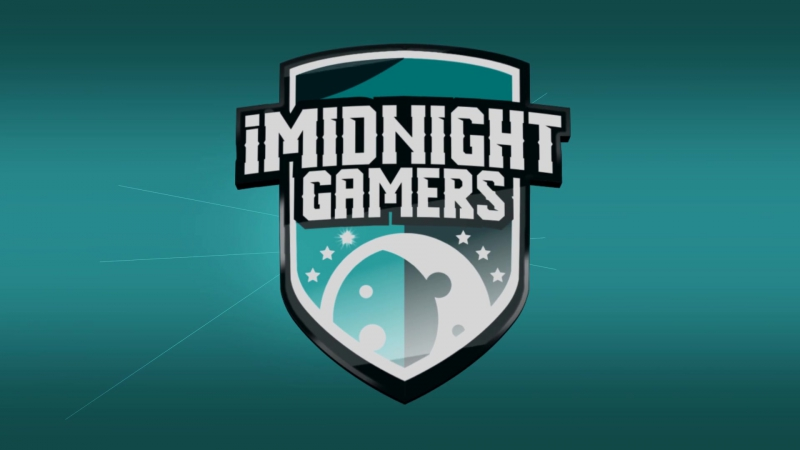 Intro iMidnight Gamers Esports
