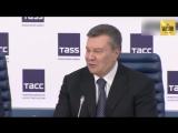 Непостійний Янукович говорить про заздрість