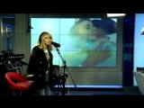 LOBODA - Твои Глаза (#LIVE Авторадио) (2017)