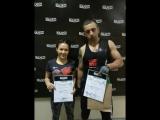 видео отзыв от победителей, Виталий и Гульнара. от 24.12.2017г.