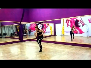 Lady Gaga - Just Dance #VideoDance #Study_on