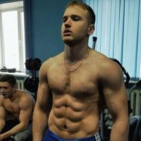 Evgeny Bugaev - bugworkout