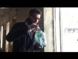 Сергей Игнатьев на этапе с тараканами. Гонка героев от журнала