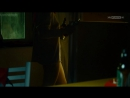 "Джина Амаранте (Gina Amarante) в сериале ""Гоморра"" (Gomorra, 2017) - Сезон 3  Серия 7 (s03e07) 1080i"
