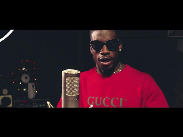 Stephane Legar - MOOGZAM Remake