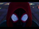 Видео к мультфильму «Человек-паук: Через вселенные» (2018): Тизер-трейлер (дублированный)