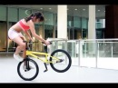 Ultimate Combo Compilation Flatland Bmx Pro (World Circuit 2017 Cologne)