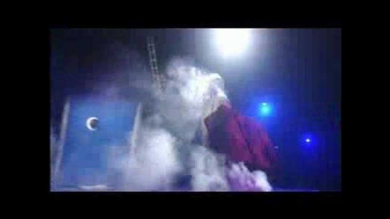 Alegria Cirque du Soleil clown act