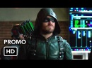 "Arrow 6x14 Promo ""Collision Course"" (HD) Season 6 Episode 14 Promo"