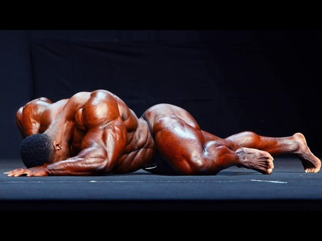 TOP 3 Bodybuilders Who Could Dethrone Phil Heath in 2018