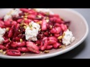 Cavatelli With Beet Sauce - Melissa Clark Cooking | The New York Times