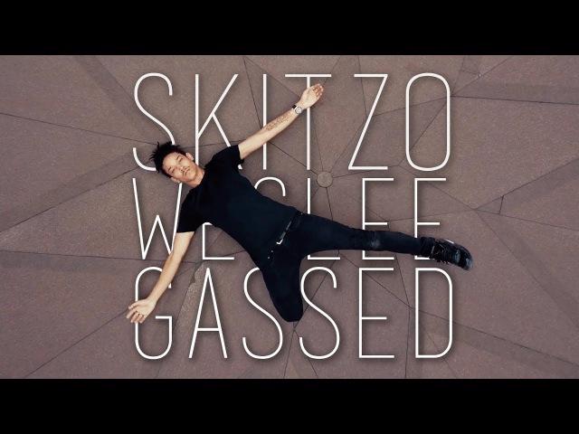 Skitzo in Shanghai Circle | Yak Films x Weslsee Music x We Are One