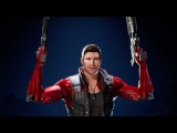 Paragon Official $12 Million Worth of Assets Released for Free on Unreal Engine Trailer