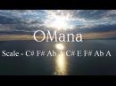 OMana PYGMY C STL Утренние импровизации