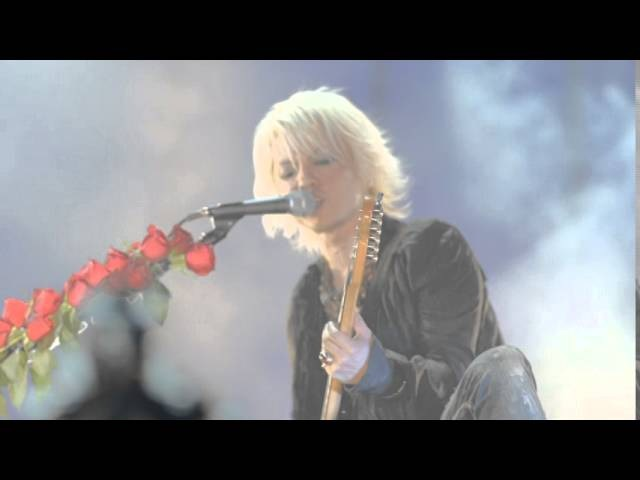 VAMPS - Sex, Blood, Rock'n'Roll (Live 2010, Beauty and the Beast Arena)