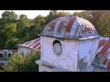 Епзод про палац Муравйових-Апостолв у с.Хомутець, Миргородського району