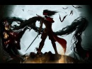 Хеллсинг война с нечистью Hellsing 4 серия Невинный как человек