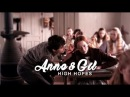 Anne and Gilbert | High Hopes