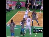 Boston Celtics в Instagram: «Tatum rocks the rim! 💥»