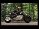 BMW Motorrad | Bruce Wayne's new toy?